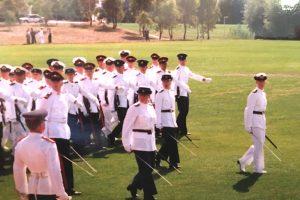 Keren-Rambo-ADFA-parade