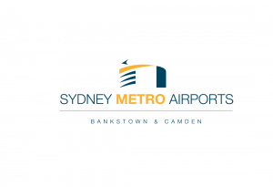 SYDNEY METRO AIRPORT LOGO