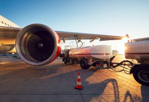 WIA-Aircraft-on-the-Ramp-with-fuel-truck