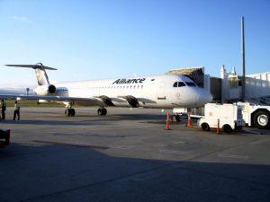 WIA-Fokker-100-Ramp