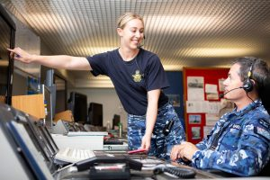 Women-in-aviaition-Air-Traffic-Controller-(Mission-Controller)