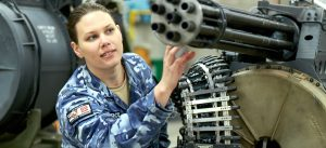 Women-in-aviation-Aeronautical-Engineer