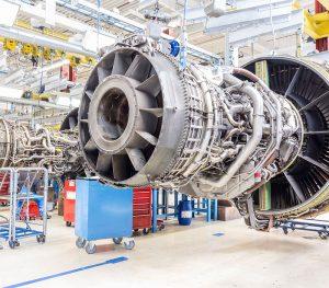 Women-in-aviation-Engine-in-Maint