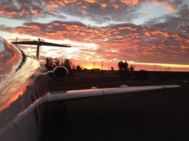 Women in Aviation Careers Adelaide Career Expo