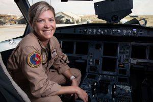 Women-in-Aviation-RAAF-pilot-Flight-Lieutenant-Hayley-Moulds
