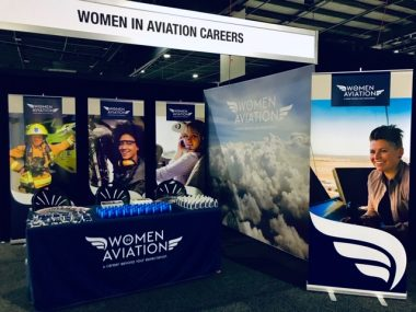 Women In Aviation Careers Adelaide Careers & Employment Exo